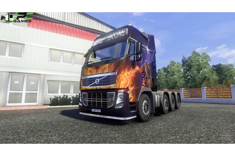 Euro Truck Simulator 2 Pc Full Version Free Download ...