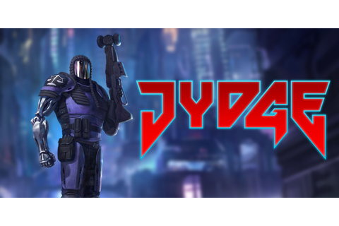 Jydge | Nintendo Switch download software | Games | Nintendo