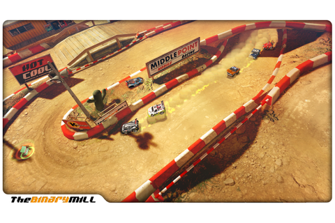 Mini Motor Racing - Android Apps on Google Play