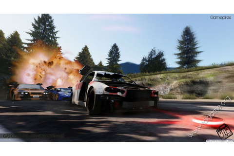 Gas Guzzlers Combat Carnage - Download Free Full Games ...