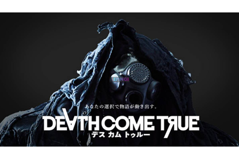 Death Come True PC Version Full Game Setup Free Download ...