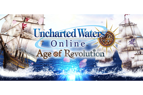 Uncharted Waters Online: Episode Atlantis on Steam