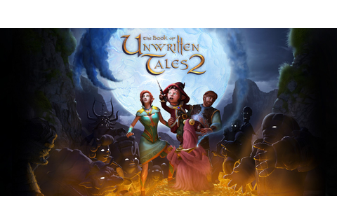 The Book of Unwritten Tales 2 | Nintendo Switch | Games ...