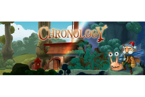 Osao Games confirms Chronology release