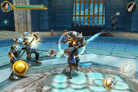 Gameloft RPG Sacred Odyssey: Rise of Ayden Arrives On iOS ...