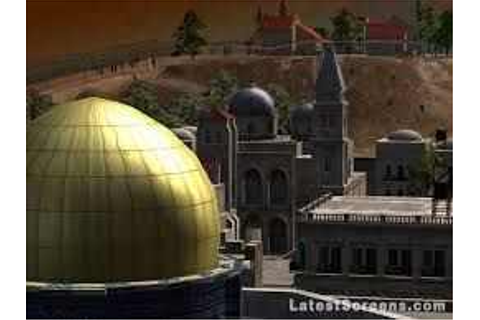 Global Conflicts Palestine Download Free Full Game | Speed-New
