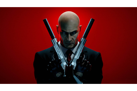 Hitman Absolution Wallpaper HD 1920x1080 | ImageBank.biz