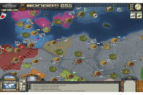 Download Pride of Nations Full PC Game