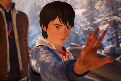 Life is Strange 2 creators explain why they won't shy away ...