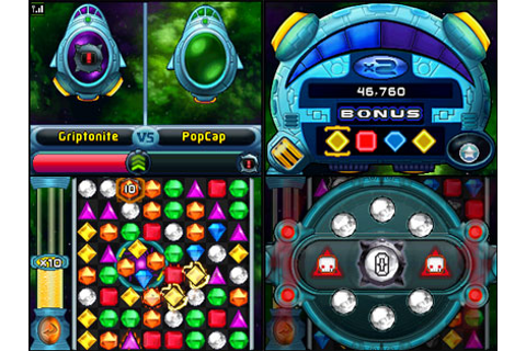 Bejeweled Twist | Articles | Pocket Gamer