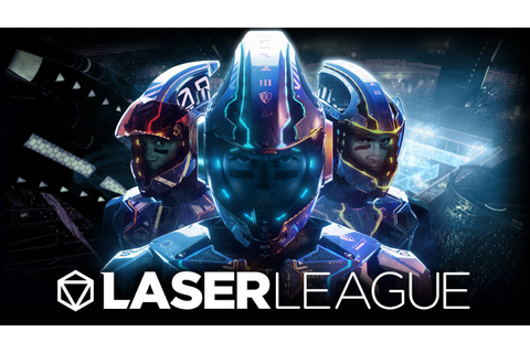 Laser League Announced