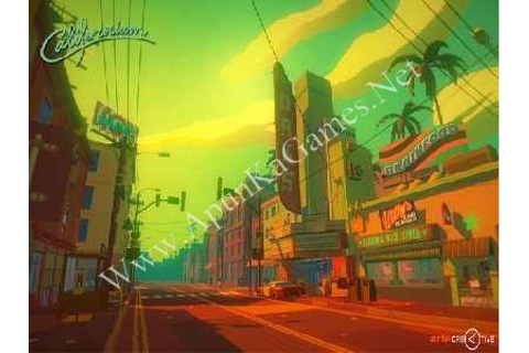 Californium - PC Game Download Free Full Version