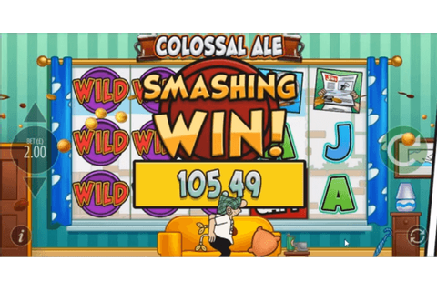 Andy Capp Slot Game Review | Casinowebsites.com