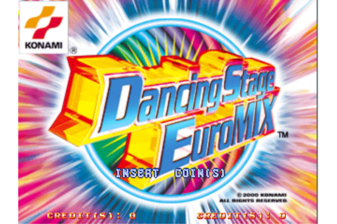 Nay's Game Reviews: Game Series Review: Konami Dancing Stage
