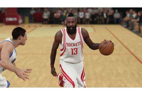 NBA 2K16 Free Download - CroHasIt - Download PC Games For Free