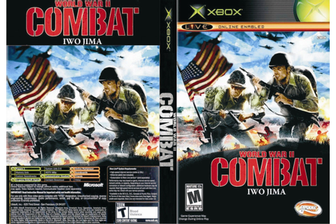 World war ii combat iwo jima pc game download « Best ...