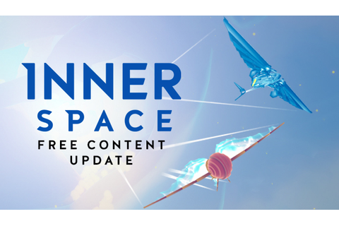 InnerSpace on Steam