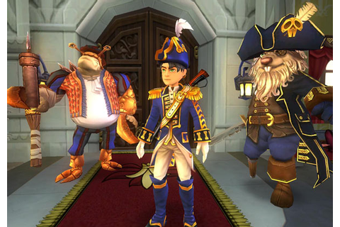 Fan Photos | Pirate101 Free Online Game