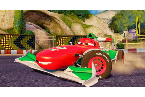 Cars 2 Game Free Download - Download PC Games-PSP Games ...