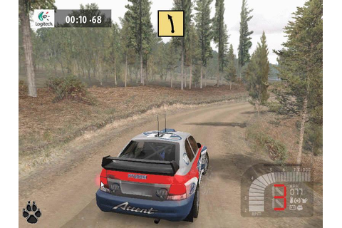 ADM Juegos: PC: -Richard Burns Rally (1DVD)