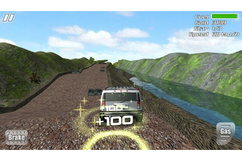 Offroad Racing 4x4 » Android Games 365 - Free Android ...