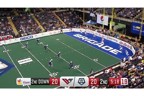 Home Page | Arena Football League