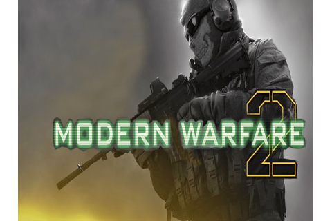 RisanDrooid: Download Game Call of Duty Modern Warfare 2 ...