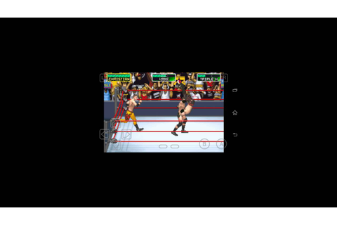 How to pin triple-h on wwe Survivor series video game gba ...