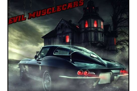 Evil Muscle Cars Games Online To Play Now - YouTube