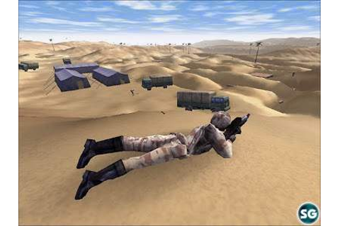 Android Software And Games: Delta Force 4 Game Free ...