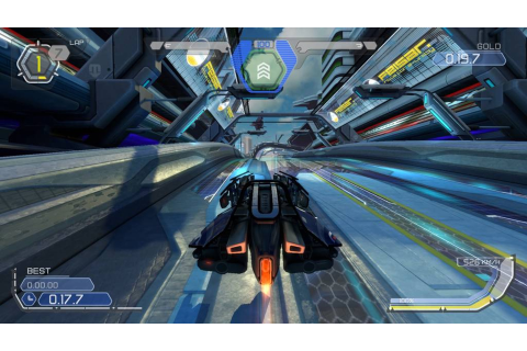 Wipeout HD (Game) | GamerClick.it