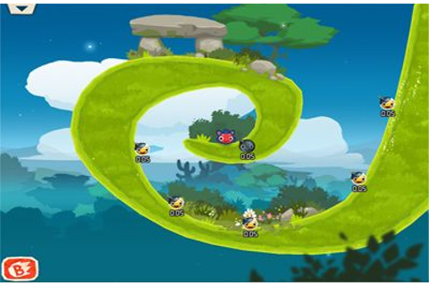 iBlast Moki 2 HD iPhone game - free. Download ipa for iPad ...