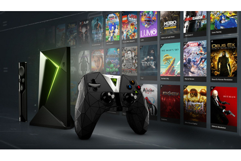GeForce Now vs. GeForce Now: Nvidia's Shield and PC ...