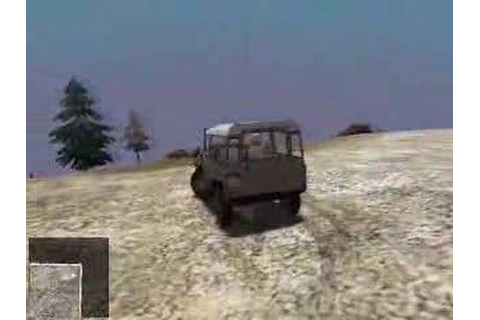 Screamer 4x4(game) - YouTube