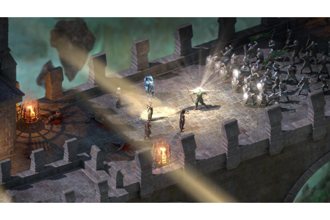 Buy Pillars of Eternity II: Deadfire Beast of Winter Steam