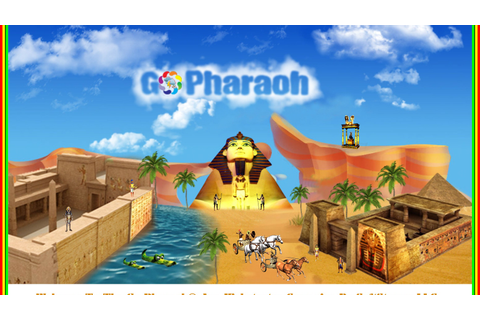 Go Pharaoh! A Hilarious Mobile Card And Dice Strategy Game ...