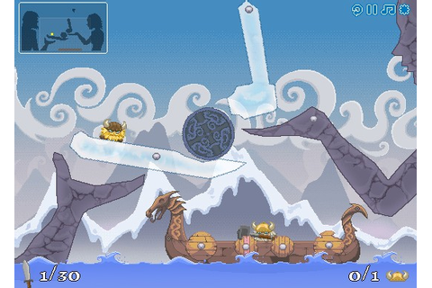 Game of the Day: Ice Breaker - AOL Games