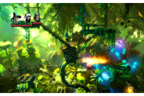 Thoughts: Trine 2. | The Scientific Gamer
