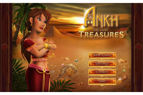 Ankh Download Free Full Game | Speed-New