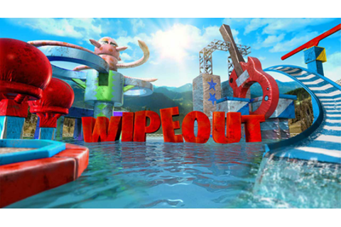 Wipeout (2009 Australian game show) - Wikipedia