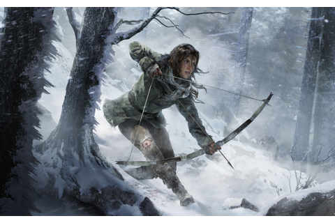 Rise of the Tomb Raider 2015 Game Wallpapers | HD ...