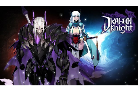 Dragon Knight Free Download « IGGGAMES