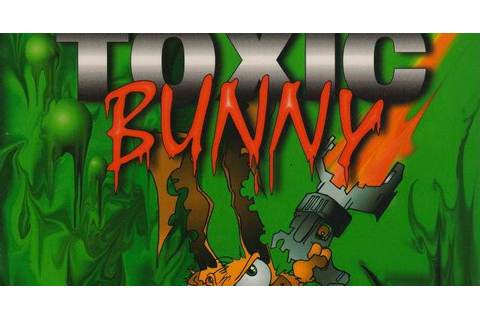Free Download PC Game and Software Full Version: Toxic ...
