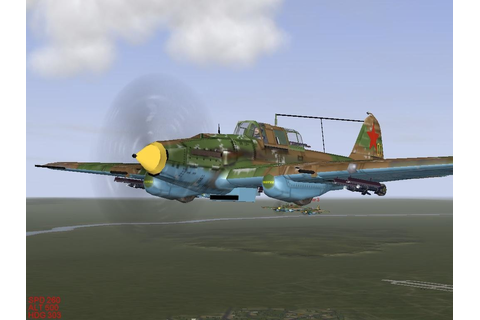 IL-2 Sturmovik - PC Review and Full Download | Old PC Gaming