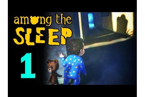 Among the Sleep Walkthrough - Part 4 Chapter 3 Forested ...