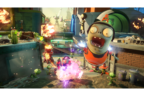 There's a decent game somewhere in Plants Vs. Zombies ...