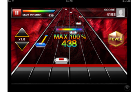 DJMax Ray Review | 148Apps