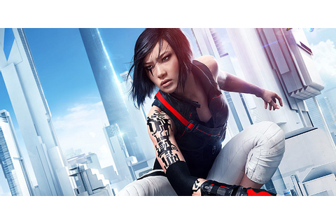 Mirror's Edge 2 Is Actually Mirror's Edge Catalyst