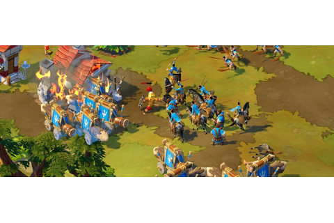 Age of Empires Online review | PC Gamer