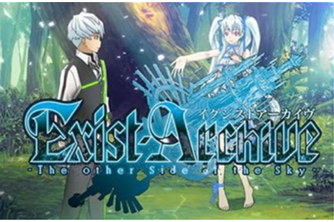 Exist Archive (Video Game) - TV Tropes